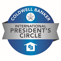 CB International Presidents Circle