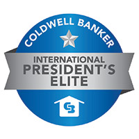 CB International President's Elite