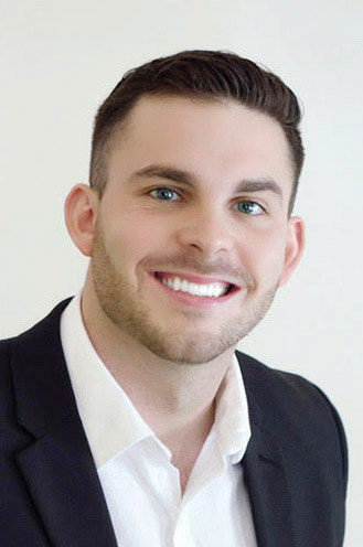 Stephen Kaminsky, Licensed Real Estate Salesperson
