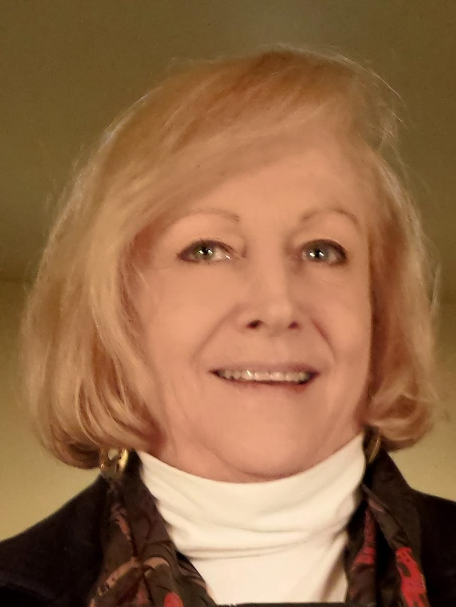 Joan S. Roberts, Associate Real Estate Broker