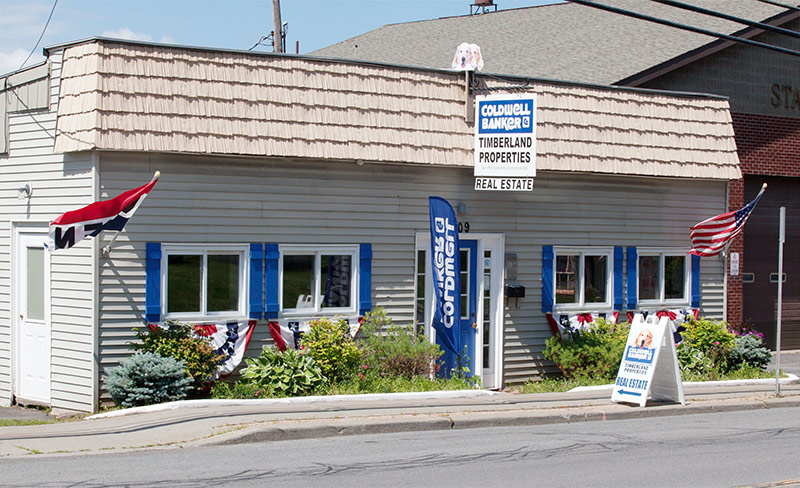 Coldwell Banker Stamford Location